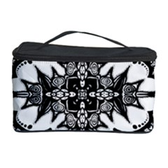 Doodle Cross  Cosmetic Storage Case