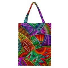 Happy Tribe Classic Tote Bag