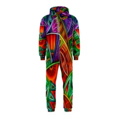 Happy Tribe Hooded Jumpsuit (Kids)
