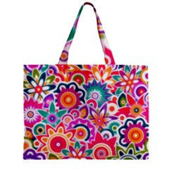 Eden s Garden Tiny Tote Bag