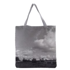 Abandoned Grocery Tote Bag