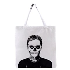 Tatezazzle Grocery Tote Bag