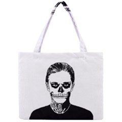 Tatezazzle Tiny Tote Bag