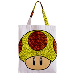 Really Mega Mushroom Classic Tote Bag