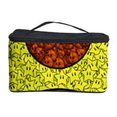 Really Mega Mushroom Cosmetic Storage Case