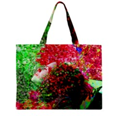 Summer Time Tiny Tote Bag