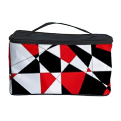 Shattered Life Tricolor Cosmetic Storage Case