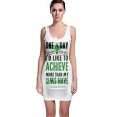 Sims Bodycon Dress
