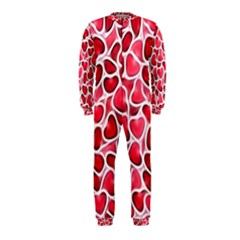 Candy Hearts OnePiece Jumpsuit (Kids)