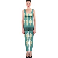 Think Different OnePiece Catsuit