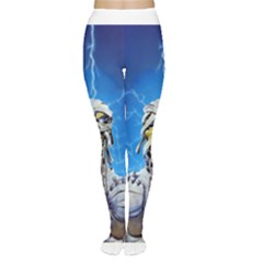 Cowcow Tights