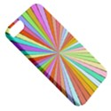 Colorful beams Apple iPhone 5 Classic Hardshell Case View5