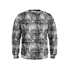 Bernie Head Boys  Sweatshirts