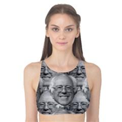Bernie Head Tank Bikini Top