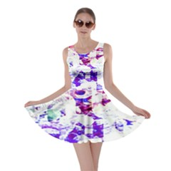 Officially Sexy Candy Collection Purple Skater Dress