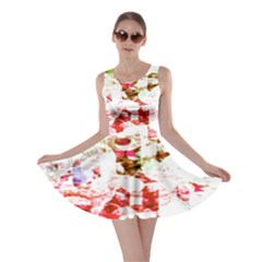 Officially Sexy Candy Collection Red Skater Dress