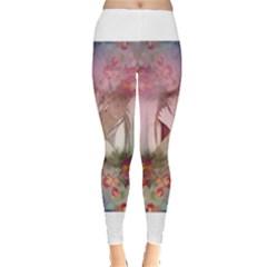 Cell Phone - Nature Forces Women s Leggings