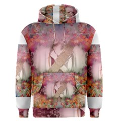 Cell Phone - Nature Forces Men s Pullover Hoodies