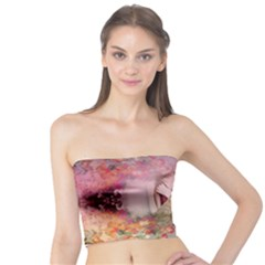 Cell Phone - Nature Forces Women s Tube Tops
