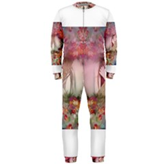 Cell Phone - Nature Forces OnePiece Jumpsuit (Men)