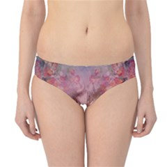 Nature And Human Forces Cowcow Hipster Bikini Bottoms