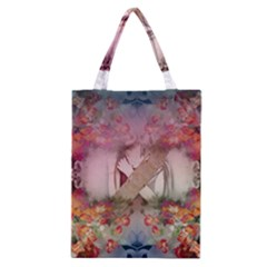 Casses Classic Tote Bags