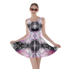 Nature forces Abstract Skater Dresses