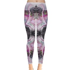 Nature forces Abstract Women s Leggings