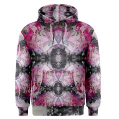 Nature forces Abstract Men s Pullover Hoodies