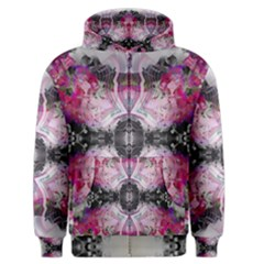 Nature Forces Abstract Men s Zipper Hoodies