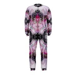 Nature Forces Abstract Onepiece Jumpsuit (kids)