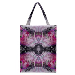 Natureforces Abstract Classic Tote Bags