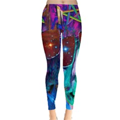 Voyage Of Discovery Women s Leggings