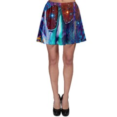 Voyage Of Discovery Skater Skirts