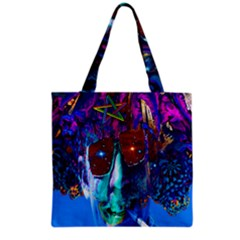 Voyage Of Discovery Grocery Tote Bags