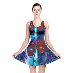 Voyage Of Discovery Reversible Skater Dresses