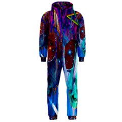 Voyage Of Discovery Hooded Jumpsuit (Men)
