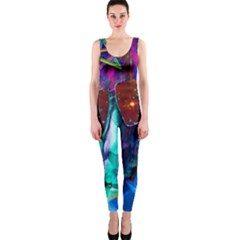 Voyage Of Discovery OnePiece Catsuits