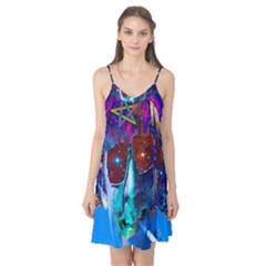 Voyage Of Discovery Camis Nightgown