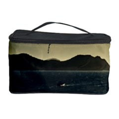 Landscape Aerial View Of Taganga In Colombia Cosmetic Storage Cases