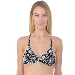 Coloring70swallpaper Reversible Tri Bikini Tops