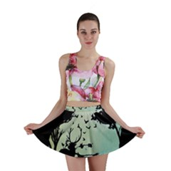 Spirit Of Woods Mini Skirts