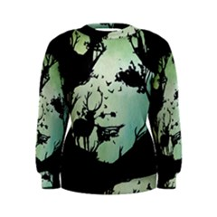 Spirit Of Woods Women s Sweatshirts