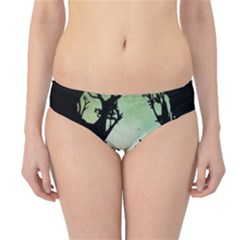 Spirit Of Woods Hipster Bikini Bottoms