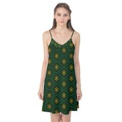 Cute Pretty Elegant Pattern Camis Nightgown