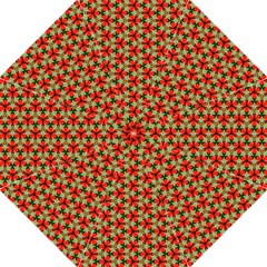 Lovely Trendy Pattern Background Pattern Straight Umbrellas