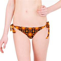 Cute Pretty Elegant Pattern Bikini Bottoms