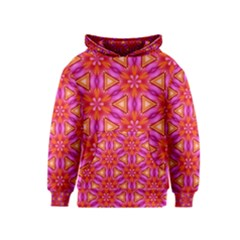 Cute Pretty Elegant Pattern Kid s Pullover Hoodies
