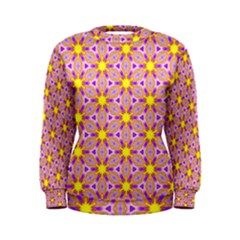 Cute Pretty Elegant Pattern Women s Sweatshirts