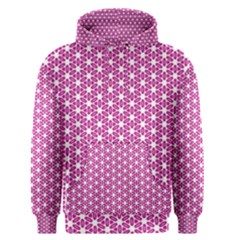 Cute Pretty Elegant Pattern Men s Pullover Hoodies